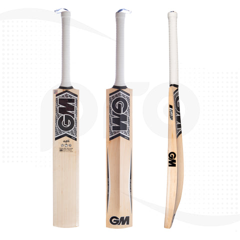 GM Kaha 444 English Willow Cricket Bat