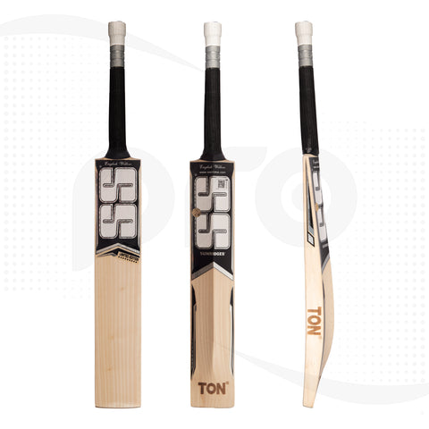 SS Limited Edition English Willow Cricket Bat - Players Grade