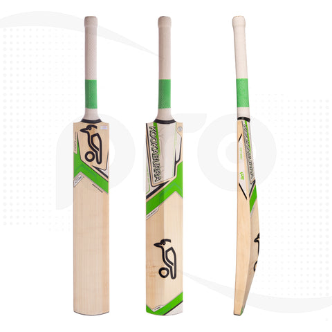 Kookaburra Kahuna Players English Willow Cricket Bat