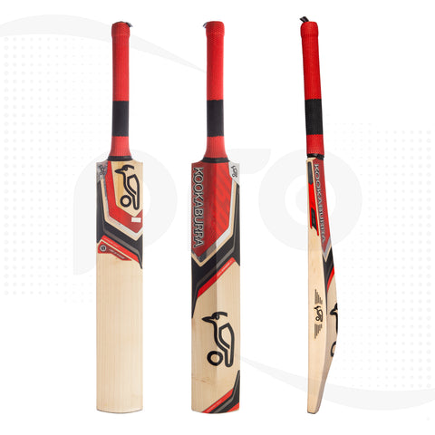 Kookaburra Cadejo Players English Willow Cricket Bat