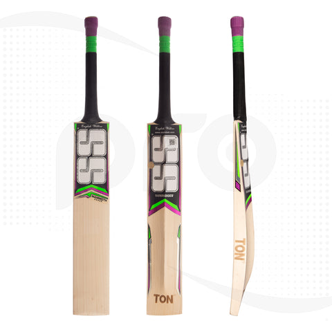 SS Mammoth English Willow Cricket Bat