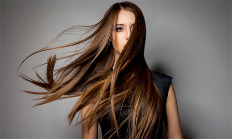 Tratamiento antifrizz Brazilian Blowout Express + Planchado por solo $699