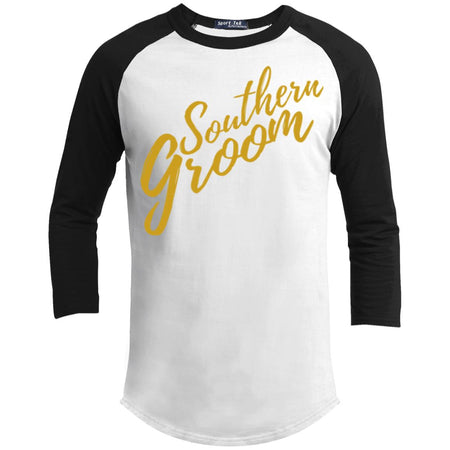 Southern Groom Sporty T-Shirt - Inspire Charleston Tees