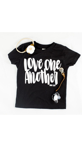 Love One Another Tee
