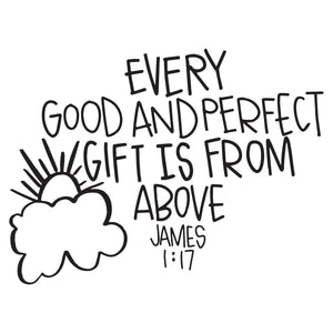 Every Good and Perfect Gift Tee