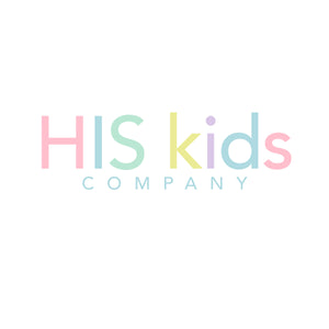 His Kids Company E-Gift Card