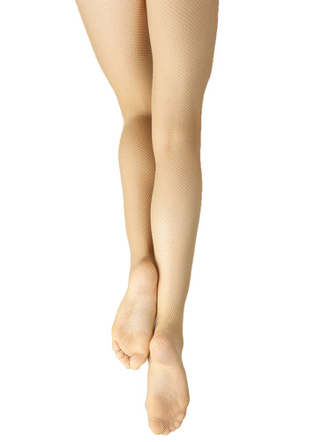 STUDIO BASICS FISHNET TIGHTS (Child)