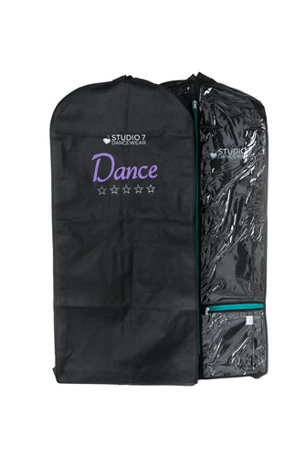 GARMENT BAG - SHORT