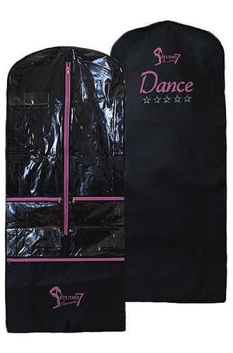 GARMENT BAG - LONG