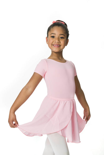 BALLET WRAP SKIRT - BP