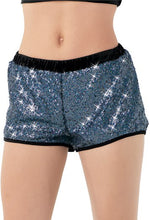 SEQUIN SHORTS (Child)