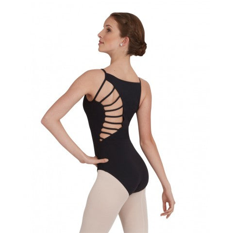 MOCK TURTLE CAMISOLE LEOTARD