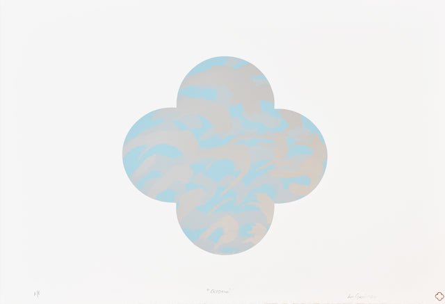 Gimblett_2019_Crescendo_edition of 3_screen-print on Fabriano 50% cotton paper_1000 x 700mm_aiiiGIM941-19