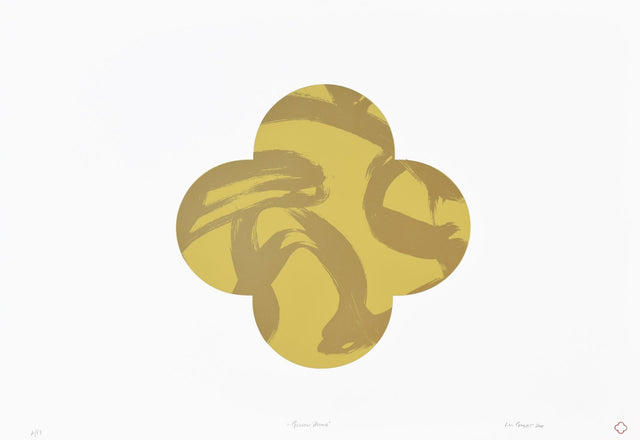 Gimblett_2019_Golden Throne_AP1_edition of 5_screen-print on Fabriano 50% cotton paper_1000 x 700mm_aiiiGIM940-19_web