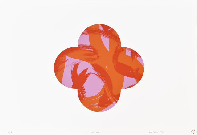 Gimblett_2019_In The Light_edition of 5_screen-print on Fabriano 50% cotton paper_1000 x 700mm_aiiiGIM948-19
