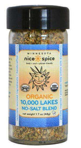 10,000 Lakes No-Salt Blend - MN Nice Gifts