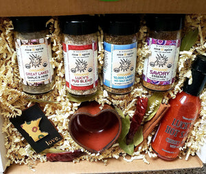 """Love"" this starter spice kit - MN Nice Gifts"