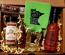 """Bloody"" Gift Box - MN Nice Gifts"