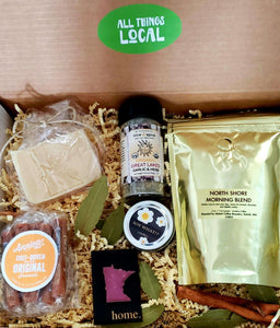 All Things Local - MN Nice Gifts