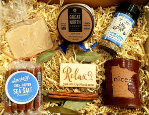 Relax up North! - MN Nice Gifts