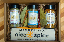You Choose Three Gift Box - MN Nice Gifts