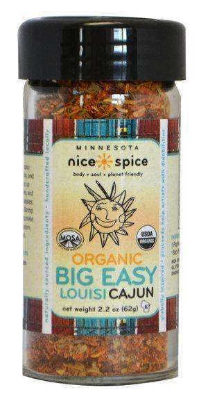 Big Easy Louisi Cajun - MN Nice Gifts