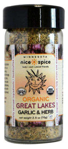 Great Lakes Garlic and Herb - MN Nice Gifts