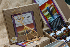 Spice Sampler Gift Box - MN Nice Gifts