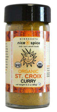 St. Croix Curry