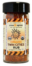 Twin Cities Rub - MN Nice Gifts
