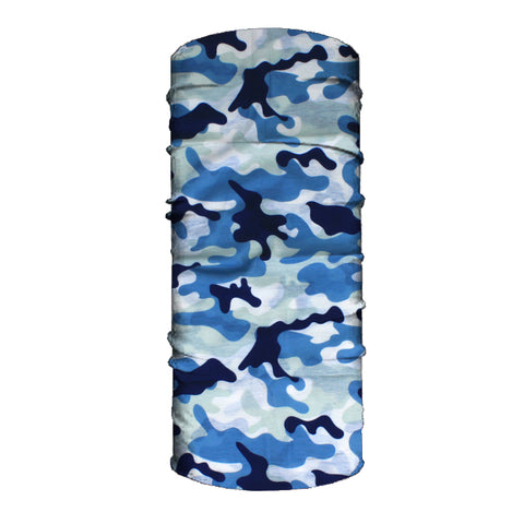 Image of Arctic Camo 10-in-1 Neck Gaiter