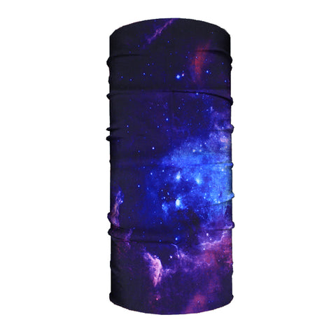 Galaxy 10-in-1 Neck Gaiter