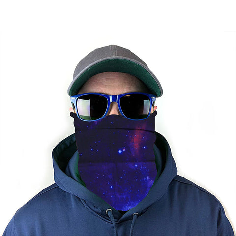 Image of Galaxy 10-in-1 Neck Gaiter