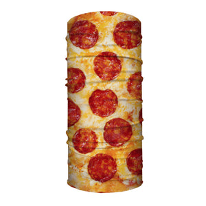 Pepperoni Pizza 10-in-1 Neck Gaiter