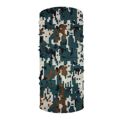Image of Camo 3-Pack Neck Gaiter Bundle