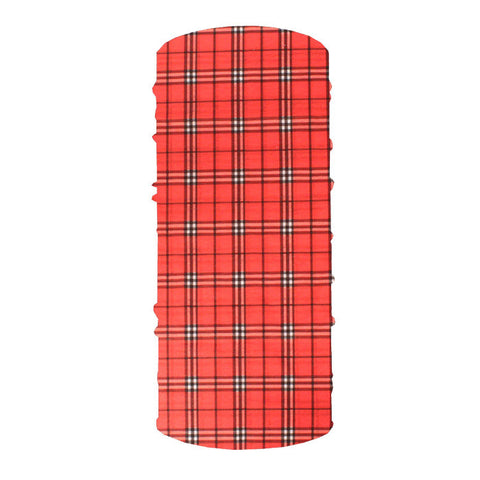 Image of Flannel 10-in-1 Neck Gaiter