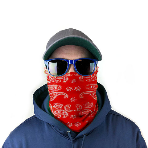 Image of Bandana 10-in-1 Neck Gaiter