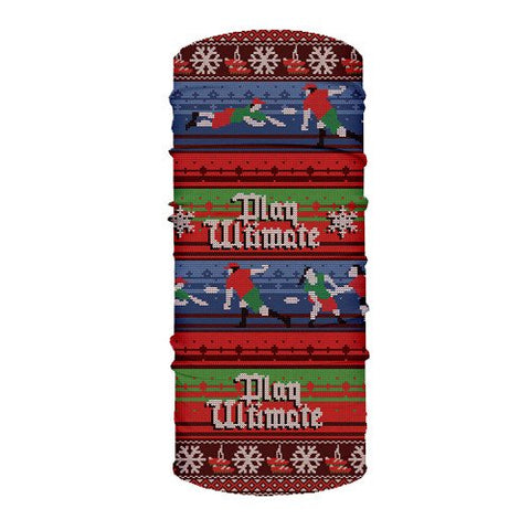 Ugly Christmas Sweater 100-Pack Neck Gaiter Bundle