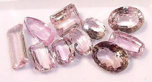 What is Kunzite?