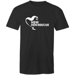 NSW Hen Rescue - Tee - Mens