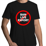 Ban Live Export - Circle - Mens