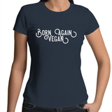 Born Again Vegan - Wild - Ladies