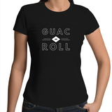 Guac and Roll - Ladies