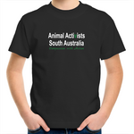 Animal Activists SA - Tee - Kids