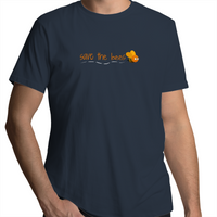 Save The Bees - Mens