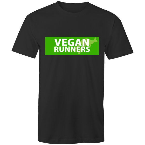 Vegan Runners Kangaroo - Mens