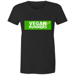Vegan Runners Kangaroo - Ladies