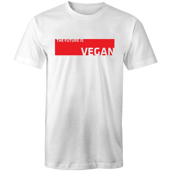 The Future is Vegan - Mens