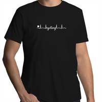 Cycling Heartbeat - Mens