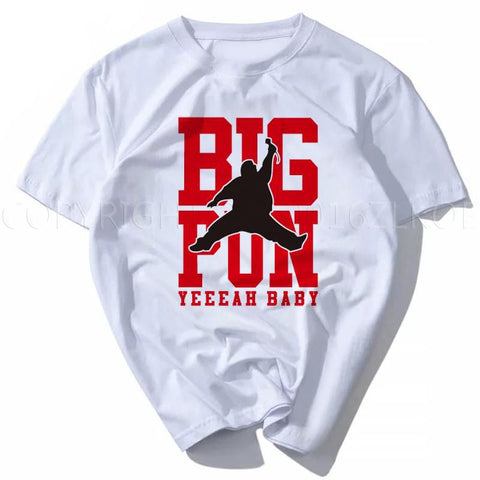 BIG PUN T Shirt Big Punisher T-shirt Hip Hop Music Gangsta Rap